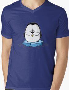 Too Cute To Be Extinct v.3 Mens V-Neck T-Shirt