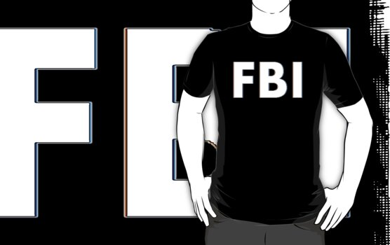 FBI by alexiliadis