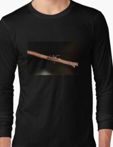 World's Most Painful Sting Long Sleeve T-Shirt