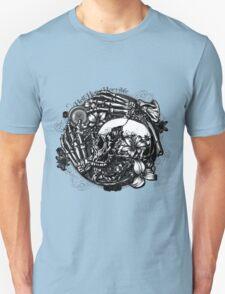 Hell Hope Horrible T-Shirt