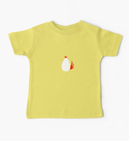 What came first? Baby Tee
