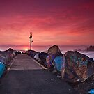 End of the Path 2 by gmpepprell