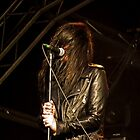 The Kills by harrisonaphotos