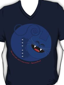 CAT BLUE 2 T-Shirt
