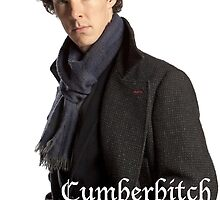 Cumberbitch by -Isabelle-