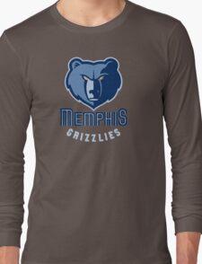 Grizzlies sport Long Sleeve T-Shirt