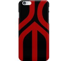 J C iPhone Case/Skin