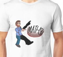Dave Gorman - Maths! Unisex T-Shirt