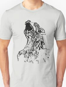 Cool Gargoyle Grunge T-Shirt T-Shirt