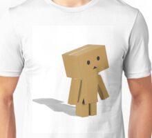 Cardboard Friend Unisex T-Shirt