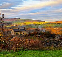 Derbyshire 2 by christiams