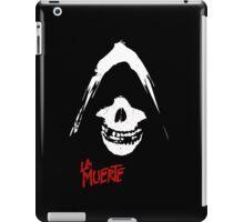 La Muerte iPad Case/Skin