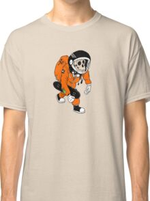 Be A HERO -Skate edition- Classic T-Shirt