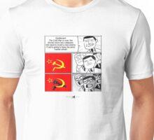 Gentlemen: A New Enemy Unisex T-Shirt