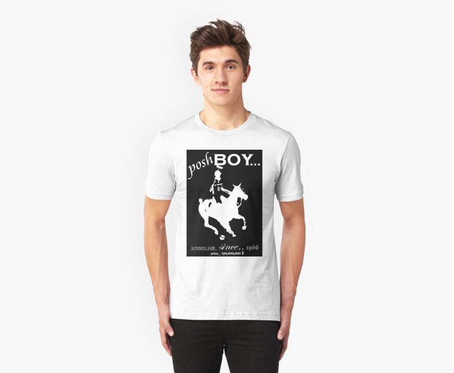 Posh Boy by Chris Goodwin