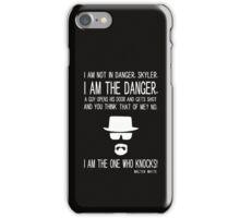 Knocks 2 iPhone Case/Skin