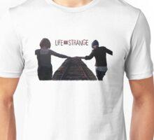 Life Is Strange Train Tracks Unisex T-Shirt