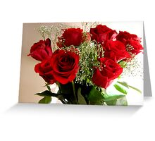 Still Life Bouquet - Calendar Image ^ Greeting Card