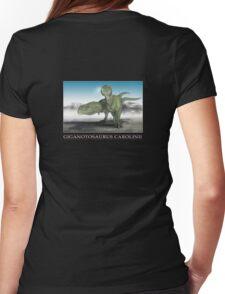 Giganotosaurus Carolinii T-Shirt