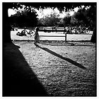 Copenahgen park by lukelorimer