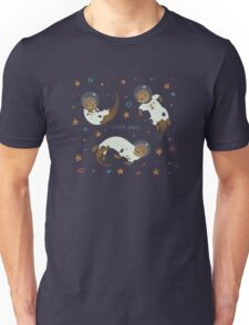Otter Space Unisex T-Shirt