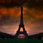 Bonsoir Paris by Chris Lord