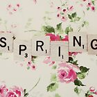 Spring by beverlylefevre
