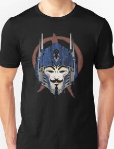Anonymous Prime T-Shirt