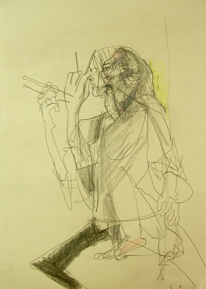 chopsticks by donna malone