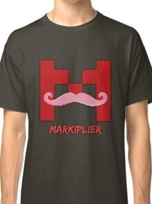 Warfstache Classic T-Shirt