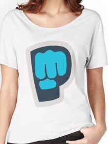 Brofist Women's Relaxed Fit T-Shirt