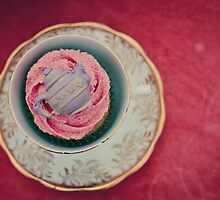 Cake in a Teacup by photomadly