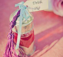 Drink Me by Erika  Szostak