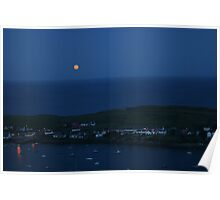 Nightfall in Crookhaven Poster