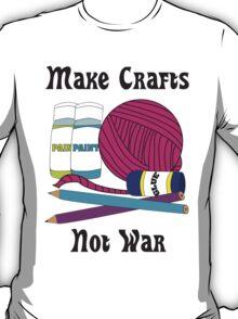 Make Crafts T-Shirt