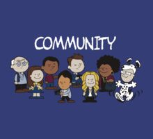 Greendale's Peanuts  by Tom Trager