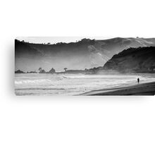 Kuaotunu Runner Canvas Print