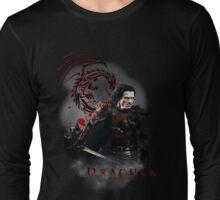 Dracula Untold Long Sleeve T-Shirt