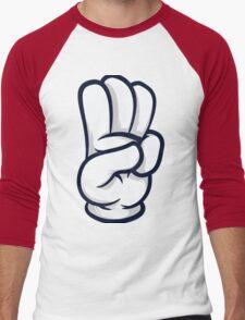 3 finger salute T-Shirt