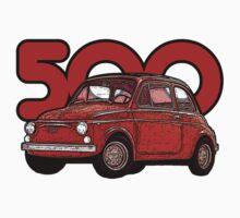 500 Kids Clothes