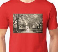 Civil War Ghost Unisex T-Shirt
