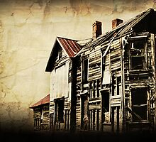 Born to be Abandoned by Lea  Weikert