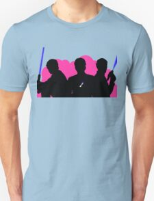 Cosmos' Angels T-Shirt