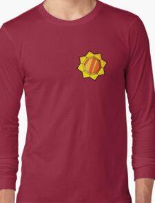 Thunder Badge Long Sleeve T-Shirt