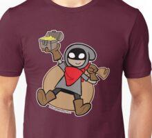 BQ: Bandit! Unisex T-Shirt