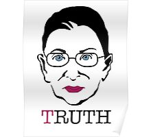 Ginsburg TRUTH Poster