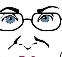 Ginsburg TRUTH Sticker