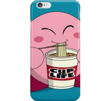 Cup-O-Life iPhone Case/Skin