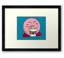 Cup-O-Life Framed Print