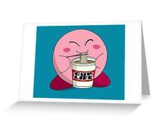 Cup-O-Life Greeting Card